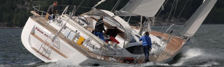 Najad Yachts